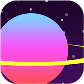 Hue Space icon