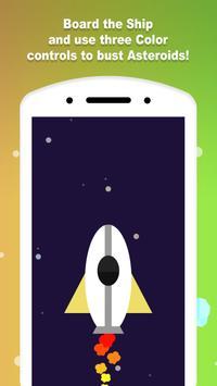Hue Space apk screenshot