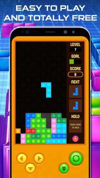 Block Puzzle Classic poster