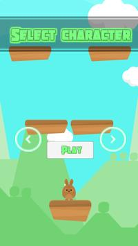 Bunny Jumper apk screenshot