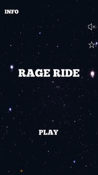 Rage Ride poster