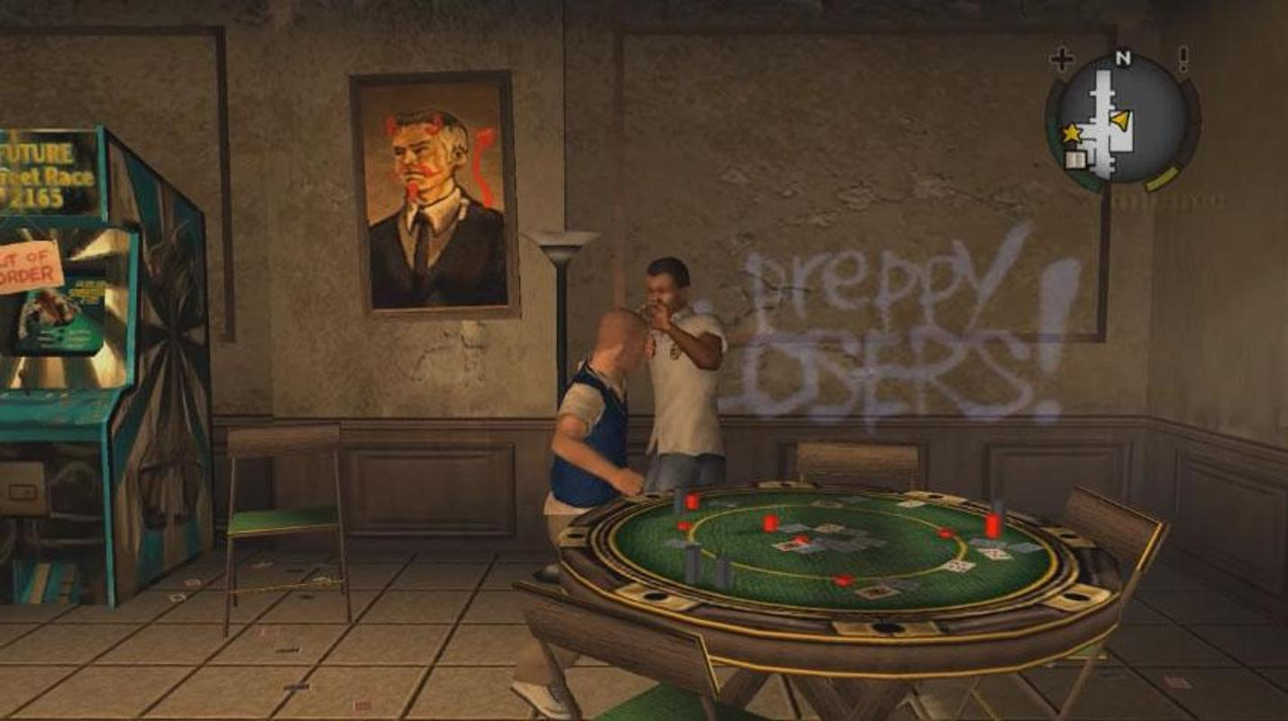 download bully anniversary edition play store