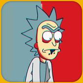 Best Rick Sanchez Wallpapers & Morty Backgrounds icon
