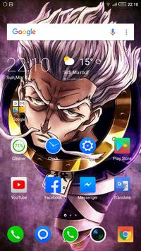 Anime Wallpapers Hunter X Huntergon Killua For