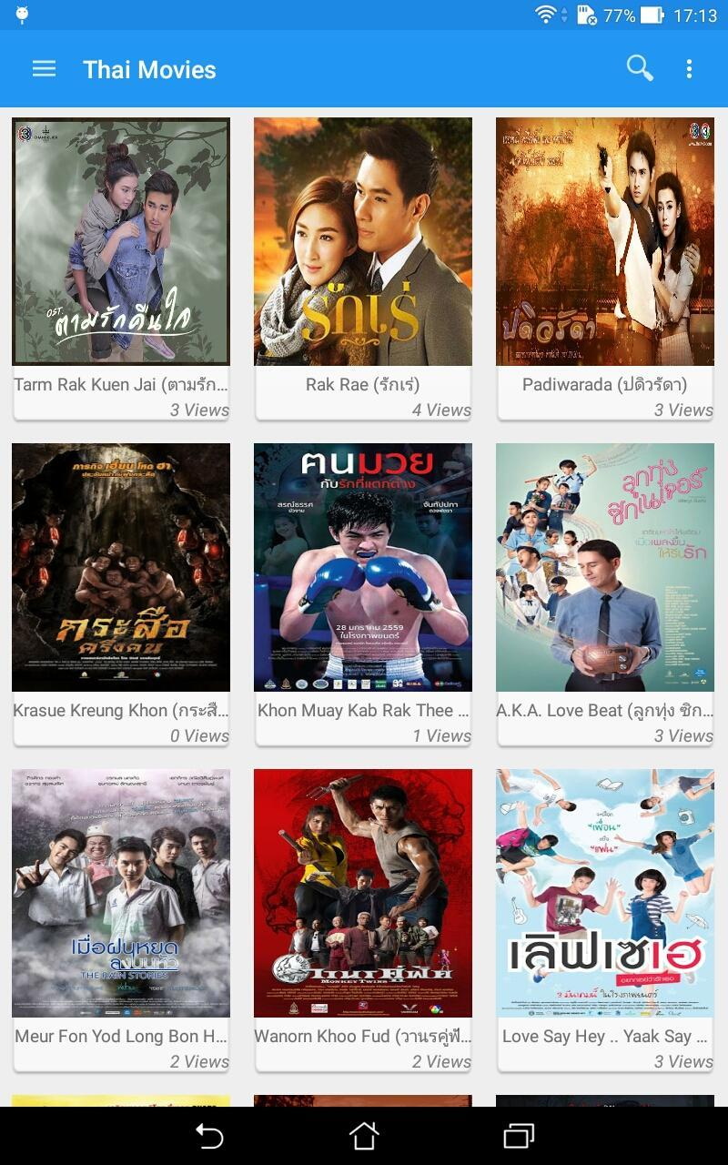 Thai Movies (English Sub) for Android - APK Download