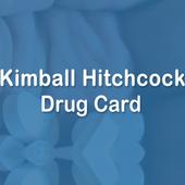 Russ Hitchcock Drug Card icon