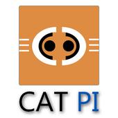 CAT PI icon