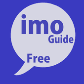 Free Guide  IMO Video and Chat icon