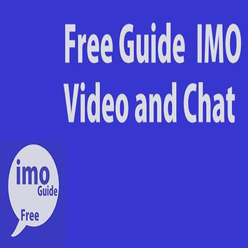 Free Guide  IMO Video and Chat screenshot 3