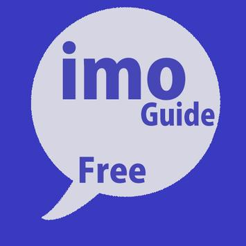 Free Guide  IMO Video and Chat screenshot 1