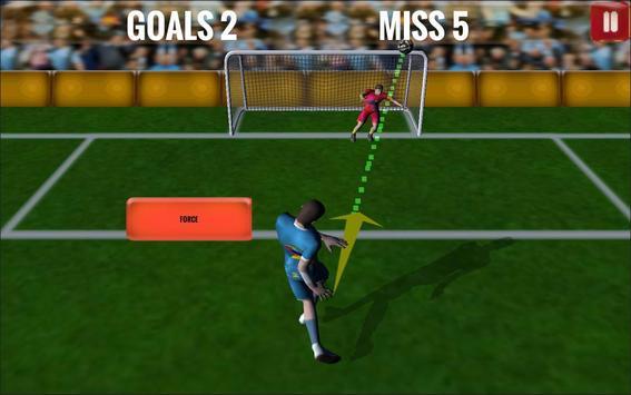 KickOFF apk screenshot