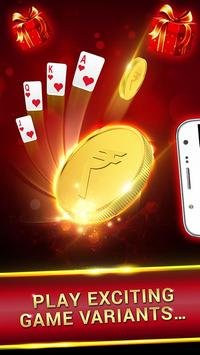 KhelPlay Rummy – Indian Rummy poster