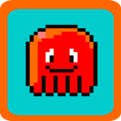 Flappy Squid icon