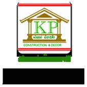 KP Construction APP icon