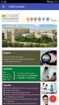 CIMS Hospital screenshot 5