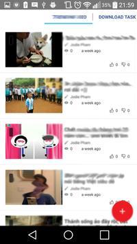 Download Video on Facebook apk screenshot