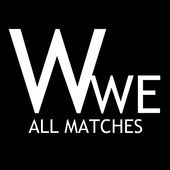 wwe all matches icon