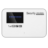 GSM Alarm icon