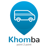 Khomba Taxi App icon