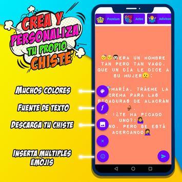 Chistes Cortos y Buenos screenshot 5