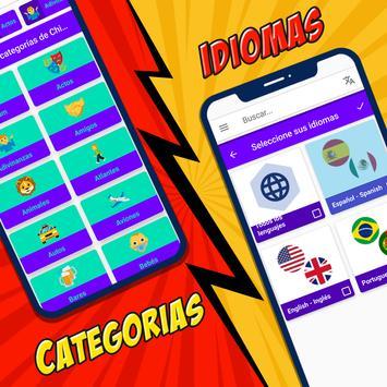Chistes Cortos y Buenos screenshot 10