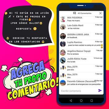Chistes Cortos y Buenos screenshot 23
