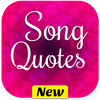 Song Quotes icon