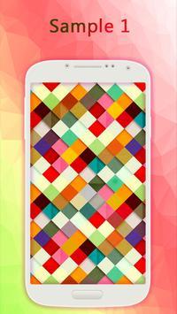 Patterns Wallpaper screenshot 3