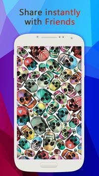 Patterns Wallpaper screenshot 10