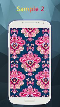 Patterns Wallpaper screenshot 12