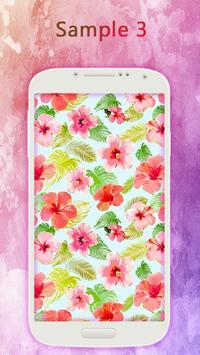 Patterns Wallpaper screenshot 13