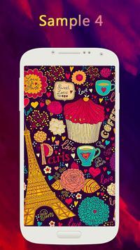 Patterns Wallpaper screenshot 22