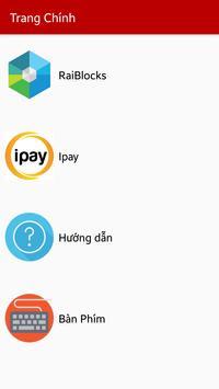 PayCash screenshot 1