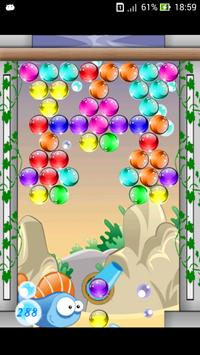 Bubble Ocean apk screenshot