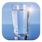 Welcome Your Morning With Water icon