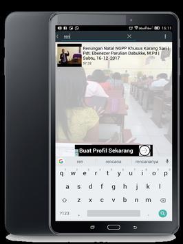 GPP Khusus Karang Sari apk screenshot