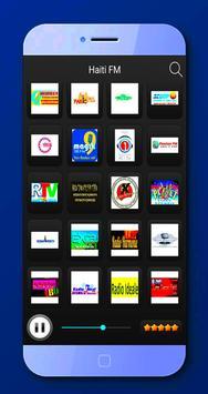 Radio Haiti poster
