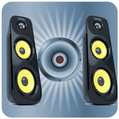 equalizer Loud Volume Booster icon