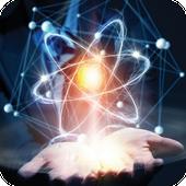 Theoretical Physics icon