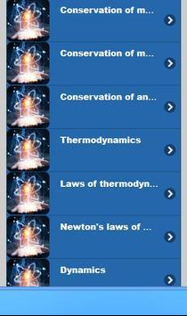 Theoretical Physics screenshot 4