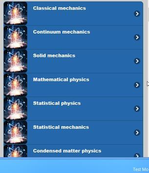 Theoretical Physics screenshot 9