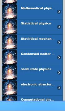 Theoretical Physics screenshot 1