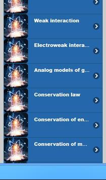 Theoretical Physics screenshot 3
