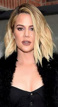 khloe kardashian wallpaper HD screenshot 3