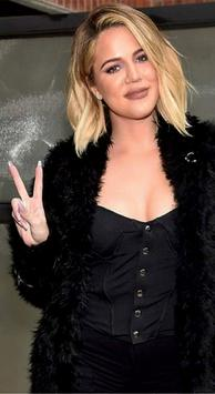 khloe kardashian wallpaper HD screenshot 4