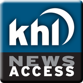 KHL Access News icon