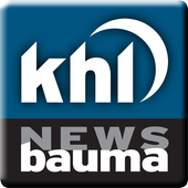 KHL Bauma News icon