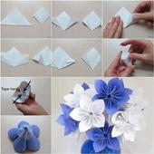Paper Folding icon