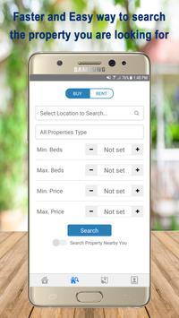 Khmer Home Cambodia Real Estate Valuation screenshot 3