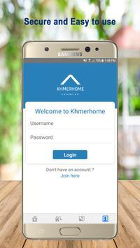 Khmer Home Cambodia Real Estate Valuation screenshot 6